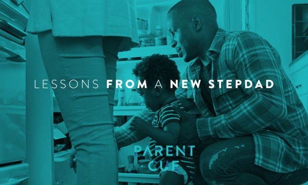 Lessons From a New Stepdad