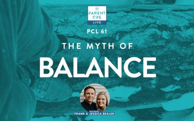 PCL 61: The Myth of Balance