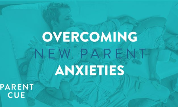 Overcoming New Parent Anxieties