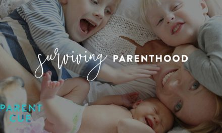 Surviving Parenthood