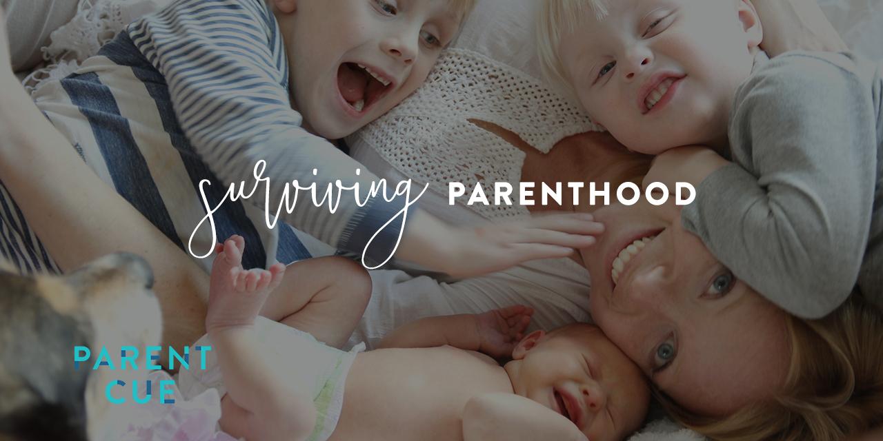 Surviving Parenthood