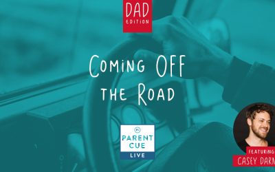 PCL 64 [Dad Edition]: Casey Darnell On Coming Off The Road