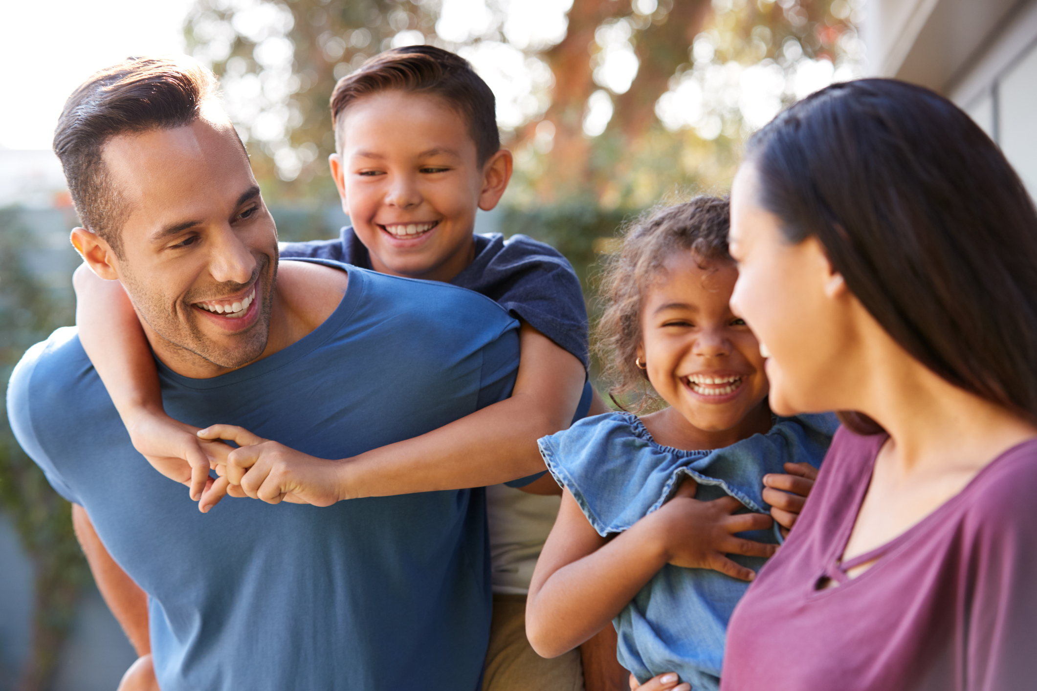 5 Things You'll Never Regret | Parent Cue Blog
