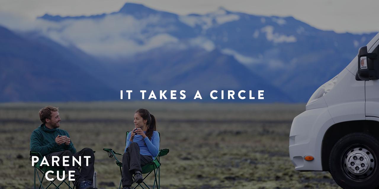It Takes a Circle