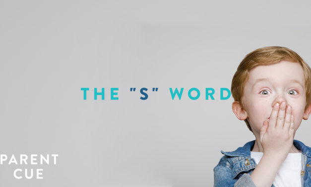 """The """"S"""" Word"""