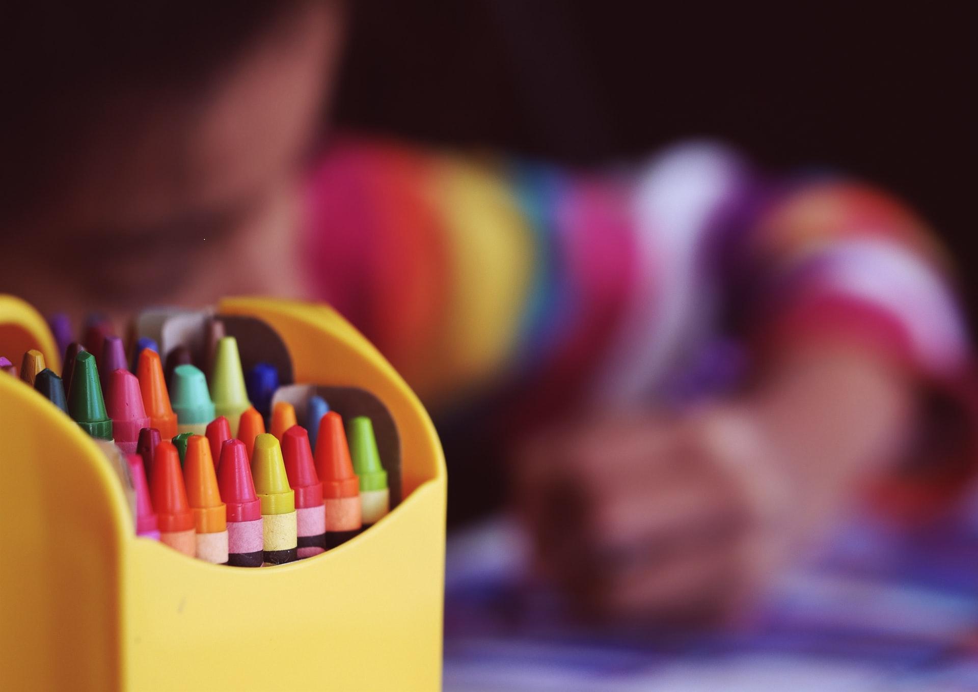 One Question Your Preschooler Is Asking | Parent Cue Blog