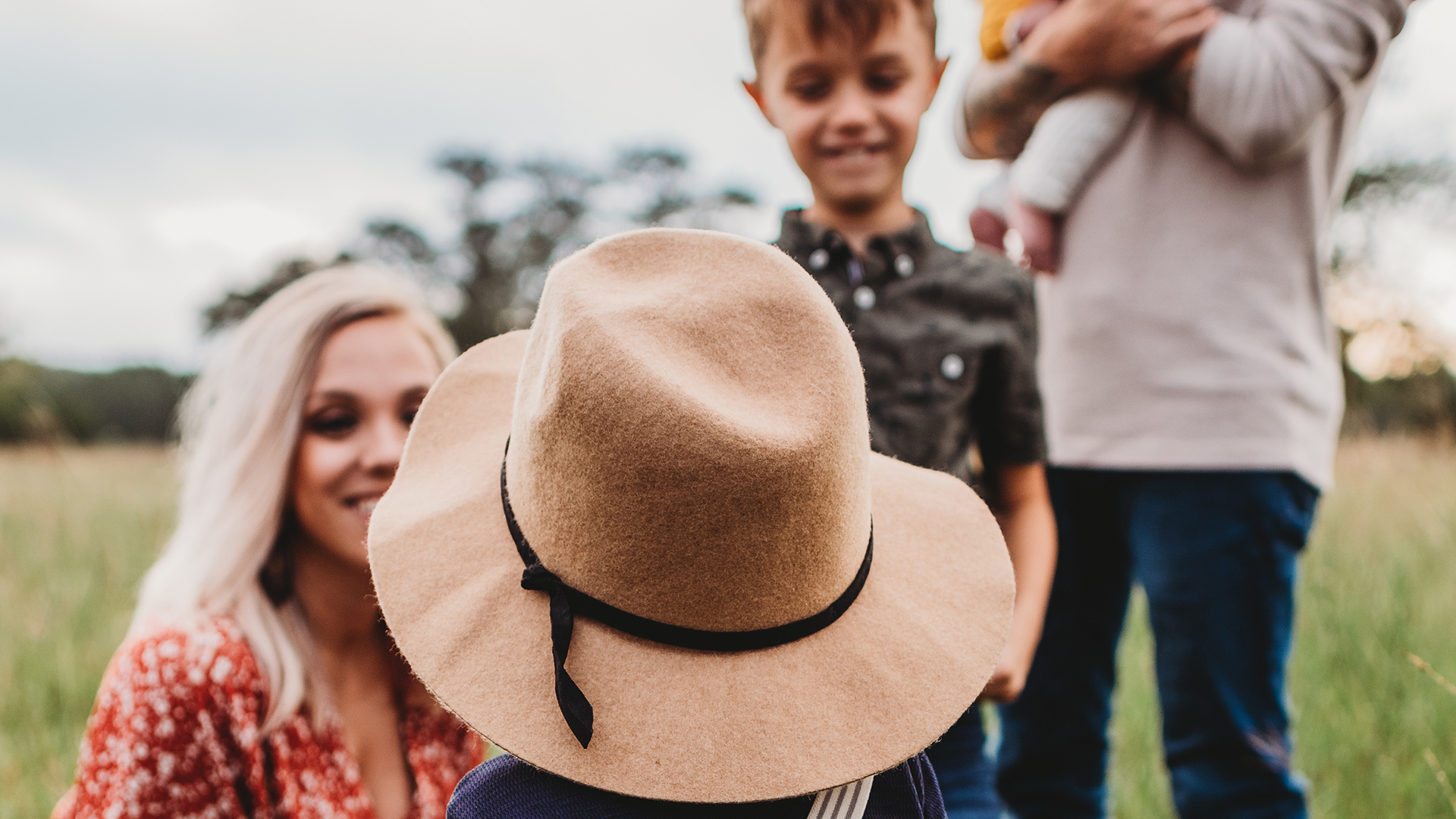 How To Widen Your Family Circle