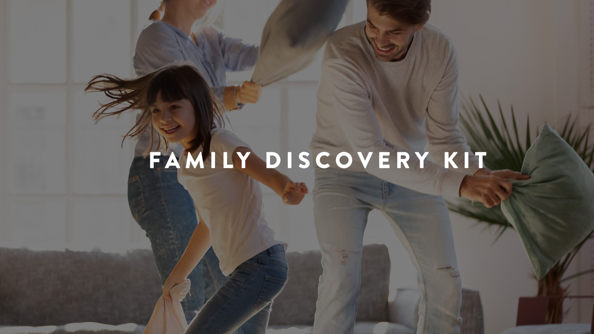 Family Discovery Kit
