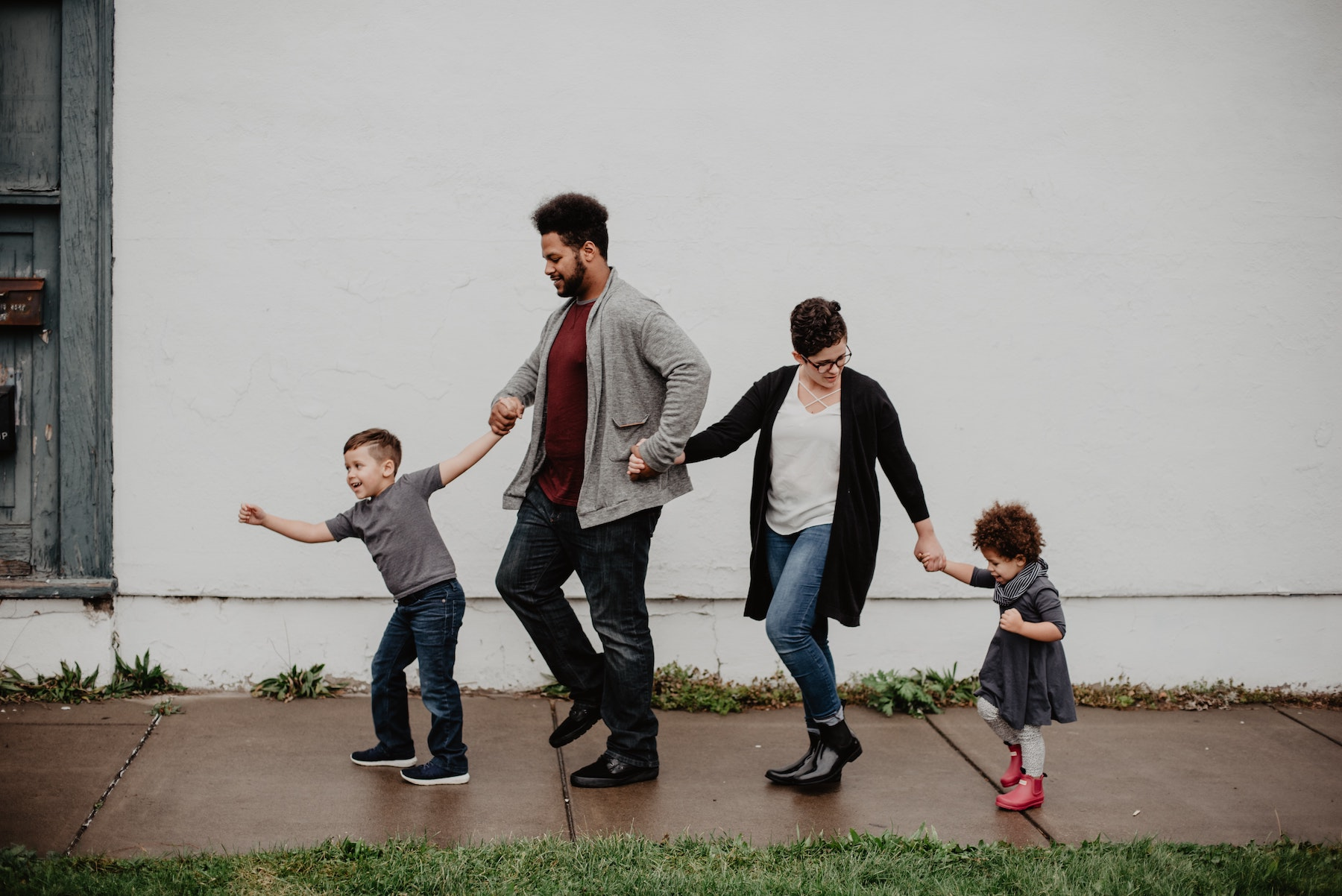 Families Only Spend 37 Minutes Together a Day: Make Them Count