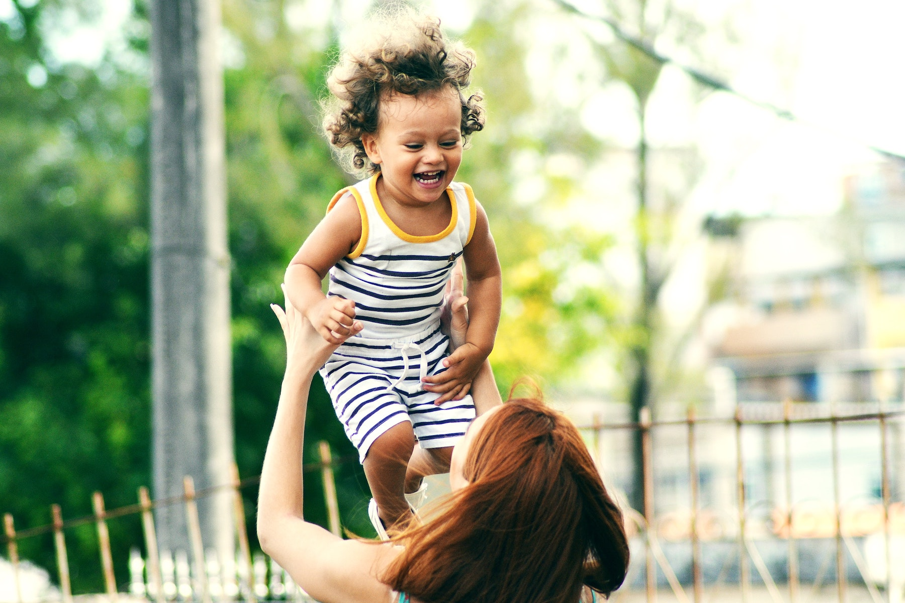 What Parenting Looks Like for Multiracial Families   Parent Cue