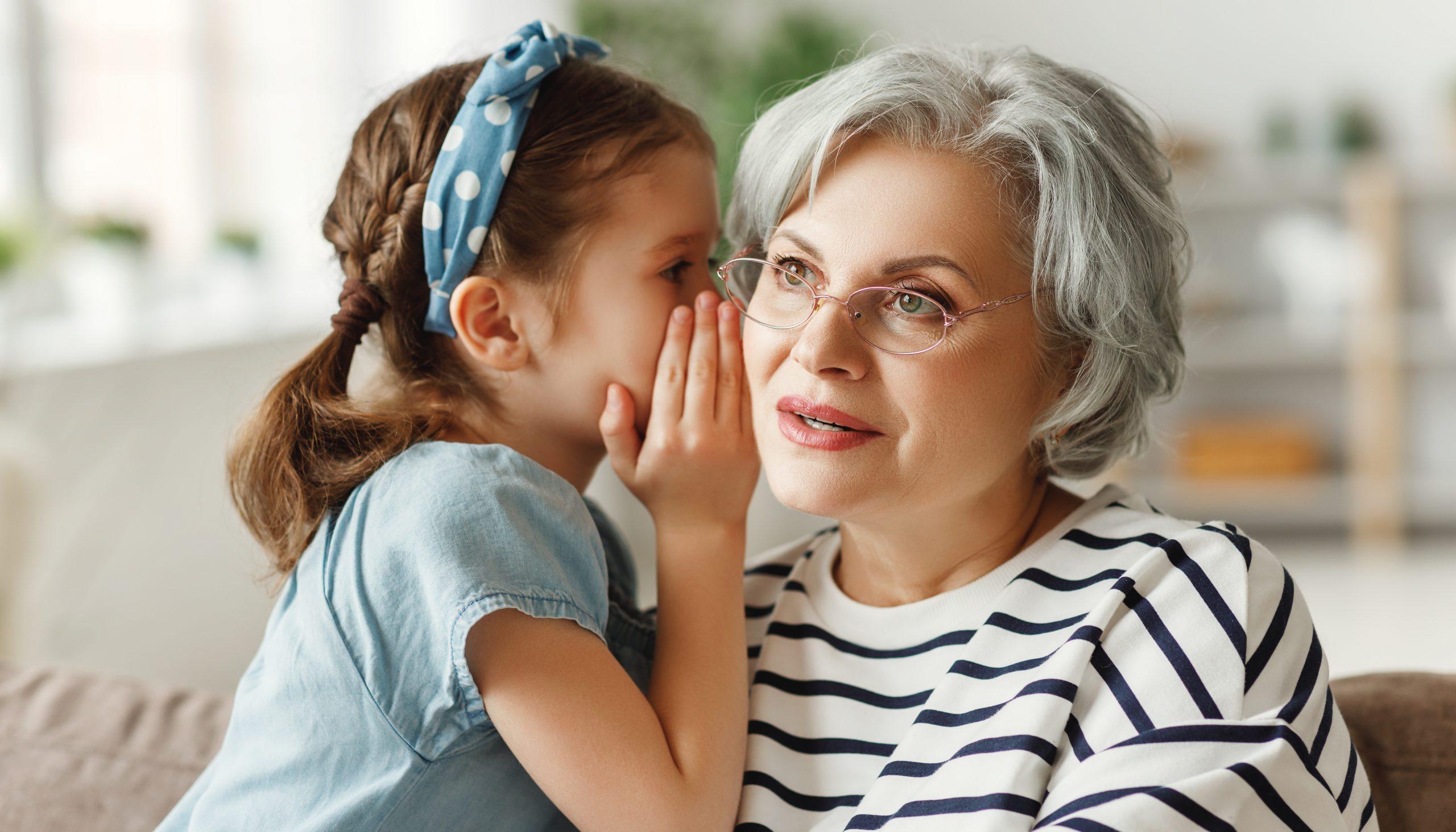 Teaching My Child About Gossip | Parent Cue Blog