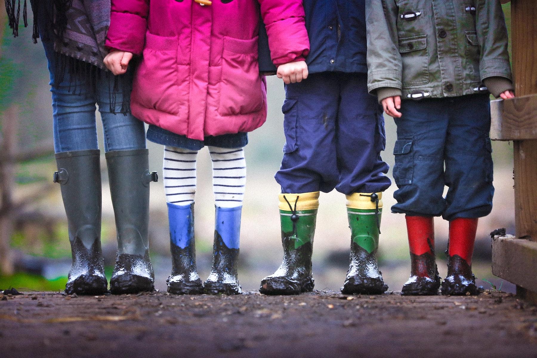 How to Build Empathy in My Elementary Schooler   Parent Cue Blog