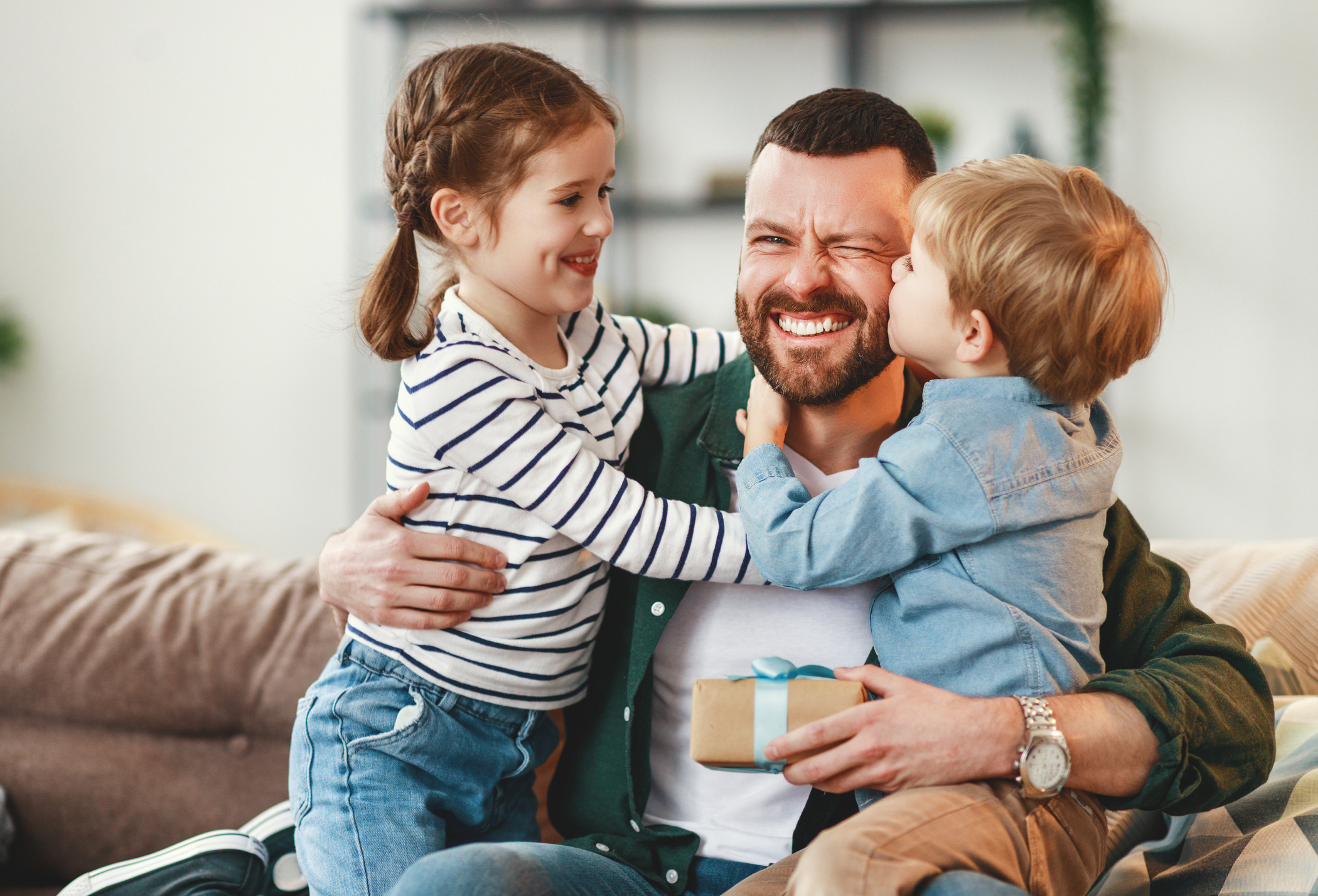 Father's Day Gifts All Dads Will Love | Parent Cue Blog