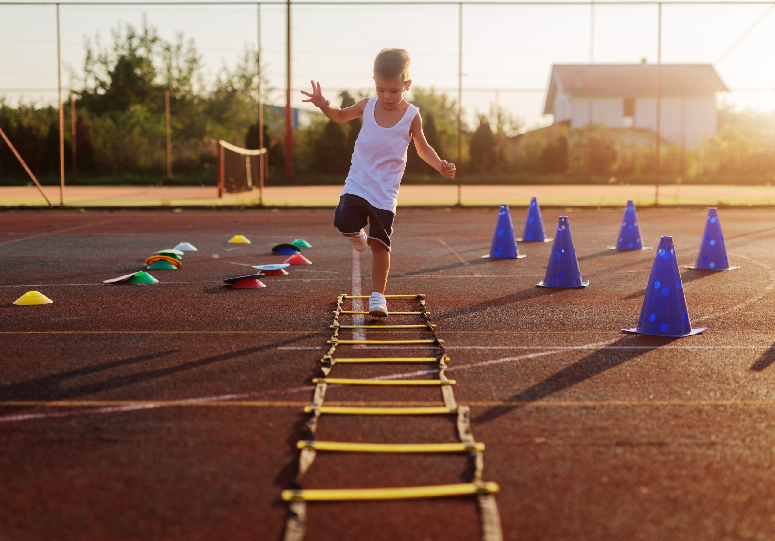 When it Comes to Kids and Commitment: Show, Don't Tell | Parent Cue Blog