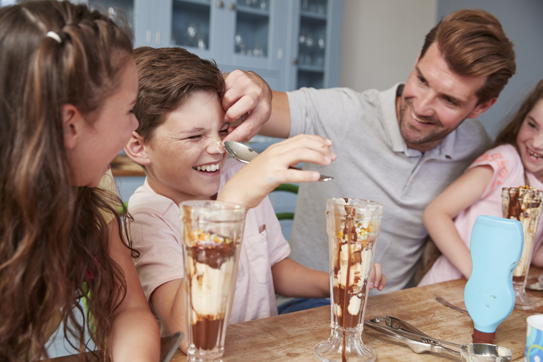 5 Things Worth Celebrating In Each Phase | Parent Cue Blog