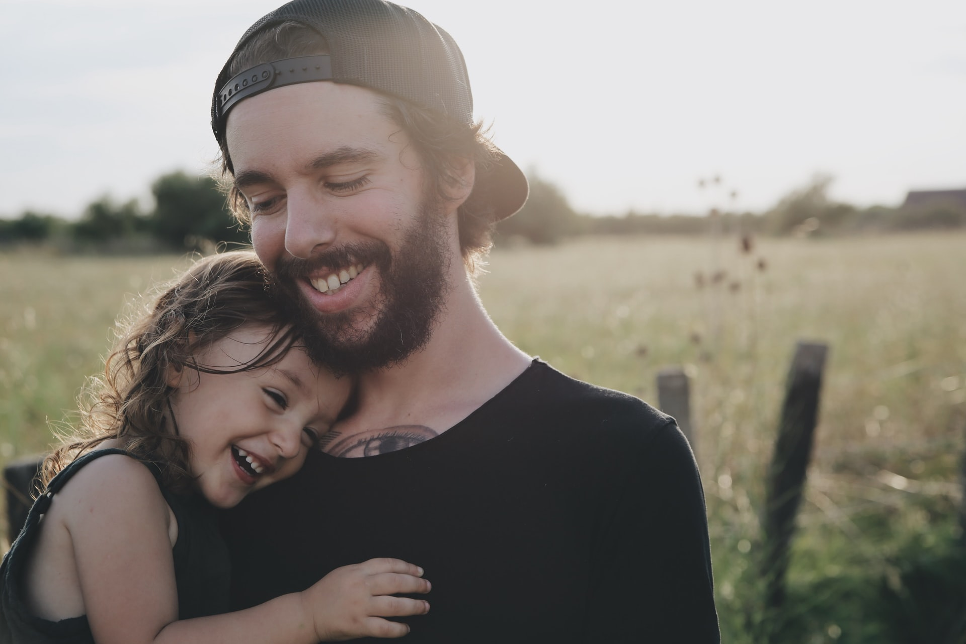 Dads: What We Do Matters | Parent Cue Blog