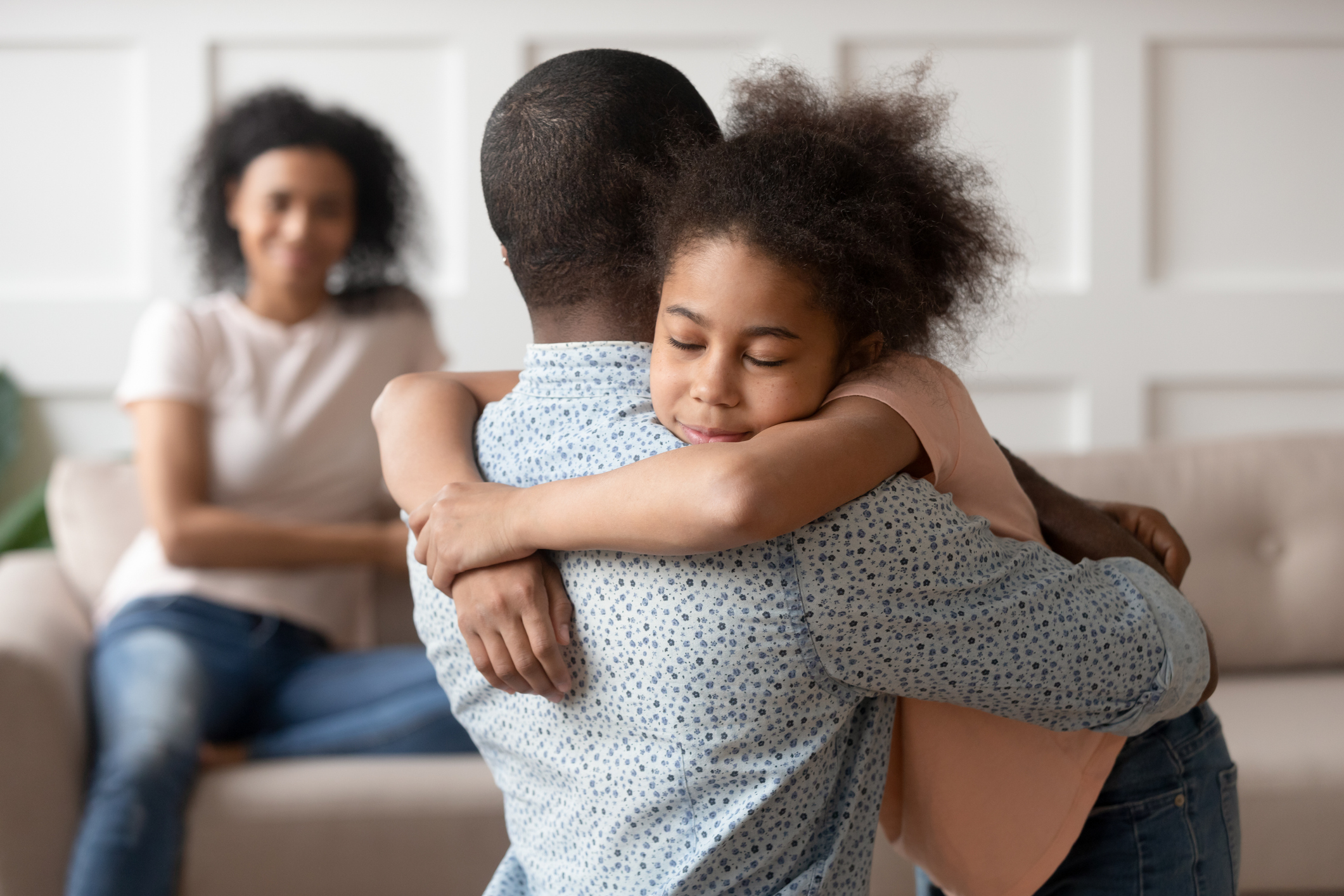 How to Pull Up Beside Your Kid's Insecurities | Parent Cue Blog