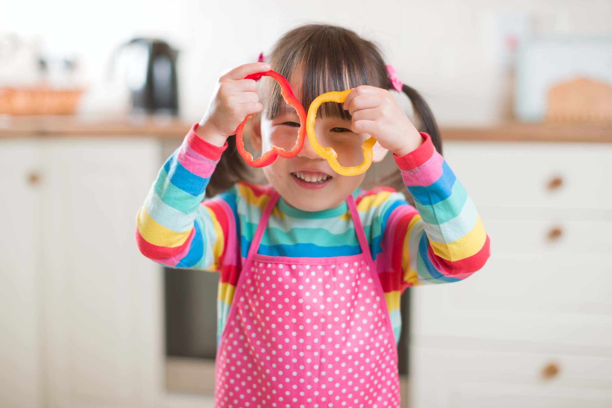 """Welcome to Preschool: Making the Most of the """"Why?"""" Phase 