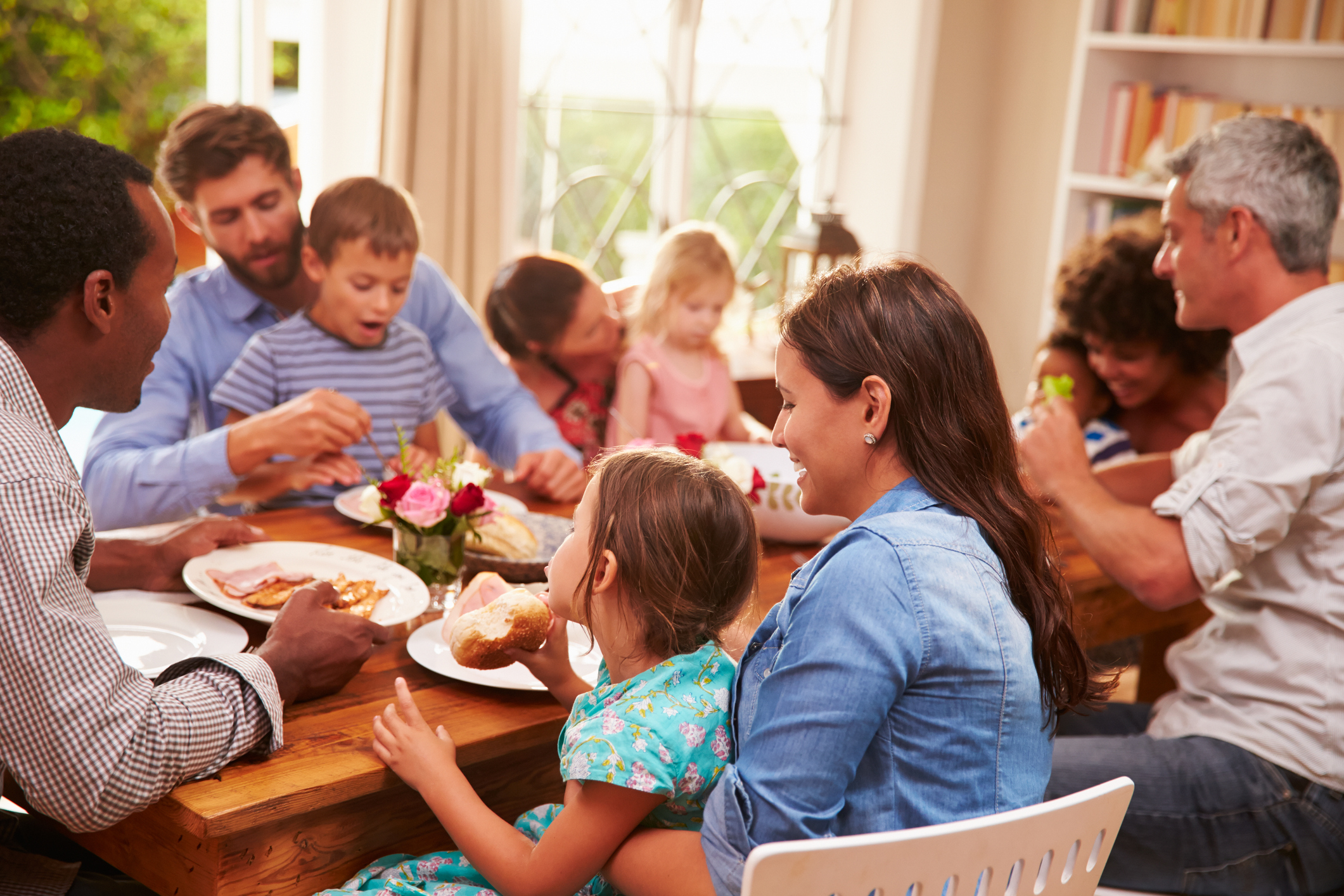 3 Ways to Ease Back Into In-Person Events Again | Parent Cue Blog