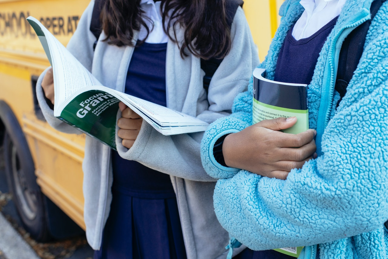 6 Conversations to Have With Your Kid at the Start of the New School Year | Parent Cue Blog