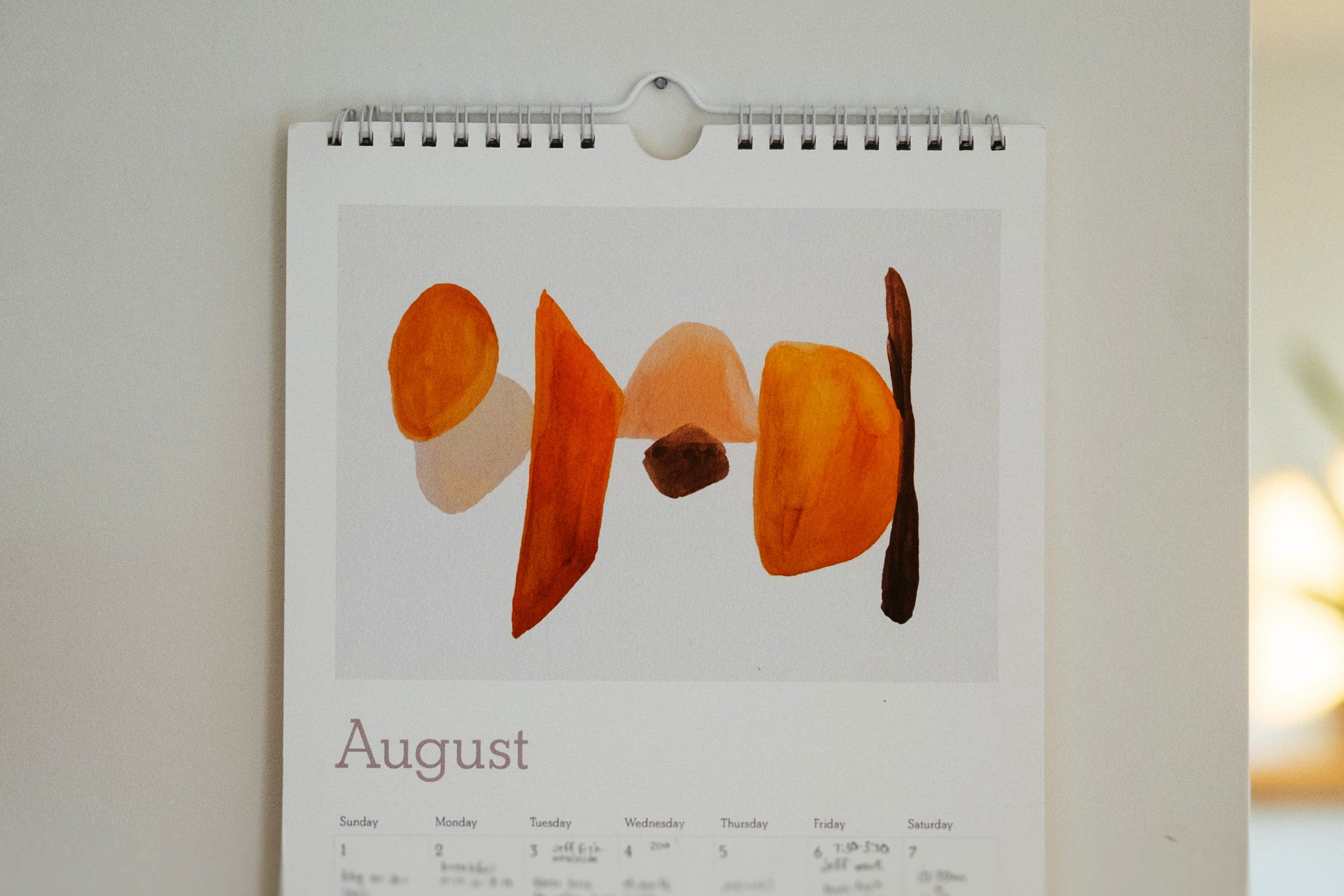 7 Family Calendar and Scheduling Hacks | Parent Cue Blog